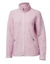Ivanhoe Elvira Full Zip - Pink 44