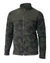 Ivanhoe Rhett Full Zip - Loden Green 3XL