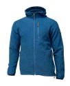 Ivanhoe Valle Hood - Electric Blue 3XL