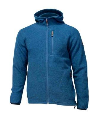 Ivanhoe Valle Hood - Electric Blue S