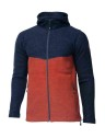 Ivanhoe Justus Hood SS20 - Red Clay 3XL