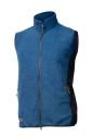 Ivanhoe Vinh Vest - Electric Blue 3XL