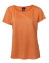 Ivanhoe GY Leila t-shirt - Coral Gold 46