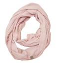 Ivanhoe GY Hulared Loop Scarf - Pink One Size