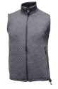 Ivanhoe Elvin WB Vest - Grey 3XL