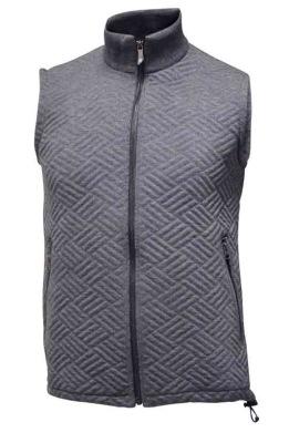 Ivanhoe Elvin WB Vest - Grey S