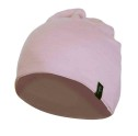Ivanhoe Underwool Junior Hat - Pink One Size
