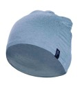 Ivanhoe Underwool Junior Hat - Blue Shadow One Size
