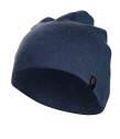 Ivanhoe Underwool Junior Hat - Steel Blue One Size