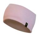 Ivanhoe Underwool Headband - Pink One Size