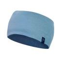 Ivanhoe Underwool Headband - Blue Shadow One Size
