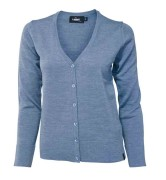 Ivanhoe Cashwool Female Cardigan