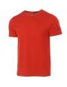 Ivanhoe Underwool Harry Short Sleeve - Red Clay 3XL