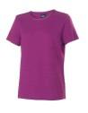 Ivanhoe Siri Short Sleeve - Purple 46