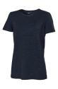 Ivanhoe Siri Short Sleeve - Navy 46