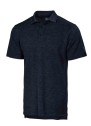 Ivanhoe Underwool Elis Poloshirt - Navy 3XL