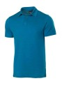 Ivanhoe Underwool Elis Poloshirt - Electric Blue 3XL