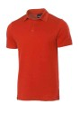Ivanhoe Underwool Elis Poloshirt - Red Clay 3XL