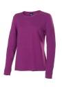 Ivanhoe Underwool Thea Long Sleeve - Purple 46