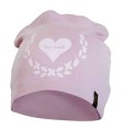 Ivanhoe Underwool Hat Love Wool - Pink One Size