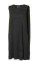 Ivanhoe Underwool Ava Dress - Black 46