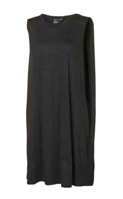 Ivanhoe Underwool Ava Dress - Black 36