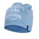 Ivanhoe Underwool Hat Shield - Blue Shadow One Size