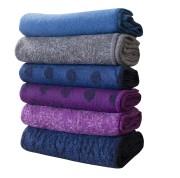 Ivanhoe Blanket