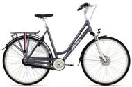 Unisex cykel