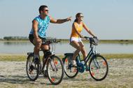 Unisex cyklar 7- eller 21 växlar
