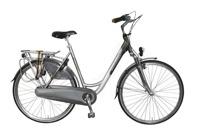 Unisex cykel 7 växlad