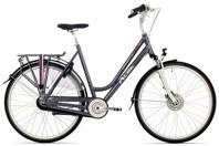 Unisex cykel 8 växlad