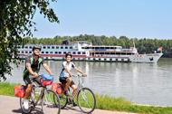 Unisex cyklar 7- eller 21 växlar (klicka för större bild)