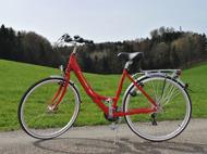 Unisex cykel 21 växlar