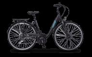 Unisex cykel 24 växlar