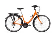 Unisex cykel 27 växlar Nuvinci N380