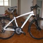 Toscana cykel herr