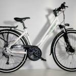 Toscana cykel