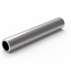 Sömlösa varmvalsade stålrör <br>HR133,00x25,00_S355J2H<br>L=1,34m