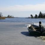 pike-fishing