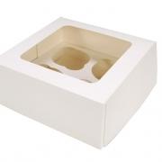 Cupcake & Muffin Box
