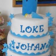 dop tårta
