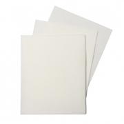 Waferpapper, Ätbart papper A4