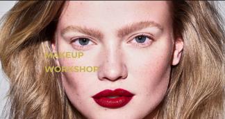Makeup & Light - 2 days Workshop and Masterclass 27 & 29 Mars, 2020