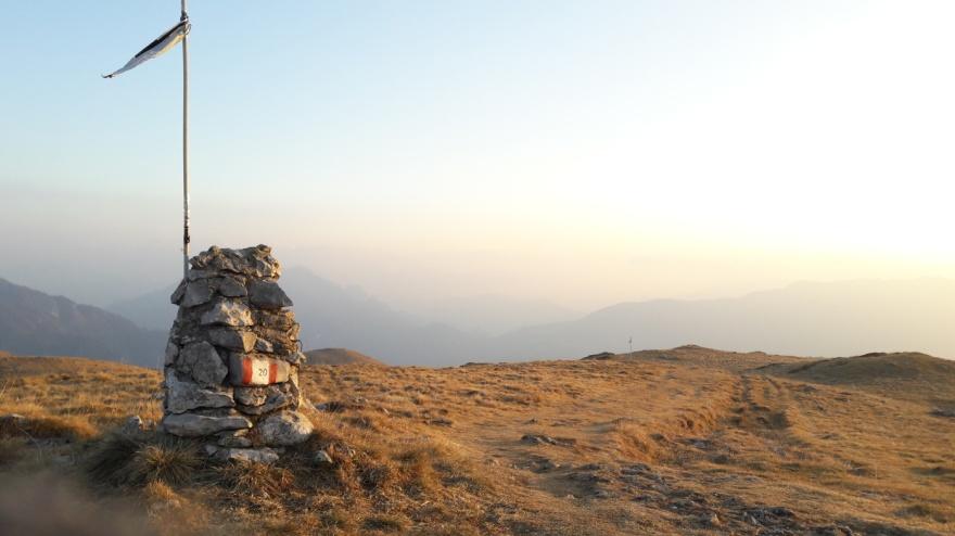 Sentieri Grand orobie Trail 101