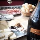 vin mat ost bergamo