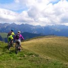 MTB all mountain in Alpi Orobie