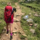 Trekking in Alpi Orobie