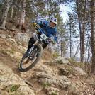 bike park Piazzatorre, Val brembana