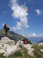 Passo Dordona, Foppolo